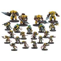 Deadzone Veer-Myn Faction Starter
