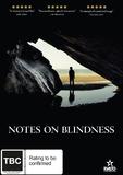 Notes On Blindness DVD