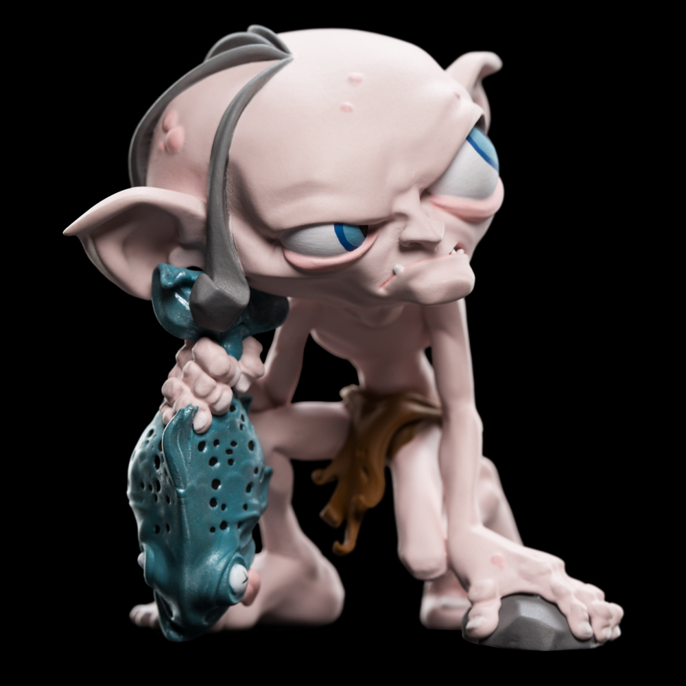 The Lord of the Rings Mini Epics - Gollum image