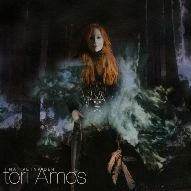 Native Invader - Deluxe Edition by Tori Amos