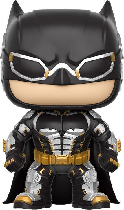 Justice League (Movie) - Batman Pop! Vinyl Figure image
