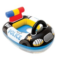 Intex: Kiddie Float - Lil Police Cruiser