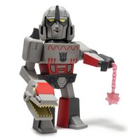 Transformers vs. G.I. Joe: Megatron - Vinyl Figure