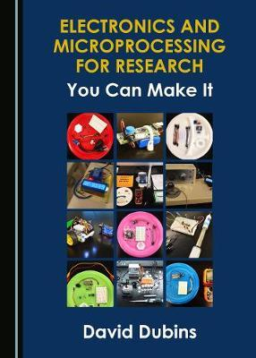 Electronics and Microprocessing for Research