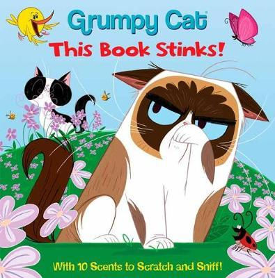 This Book Stinks! by Christy Webster