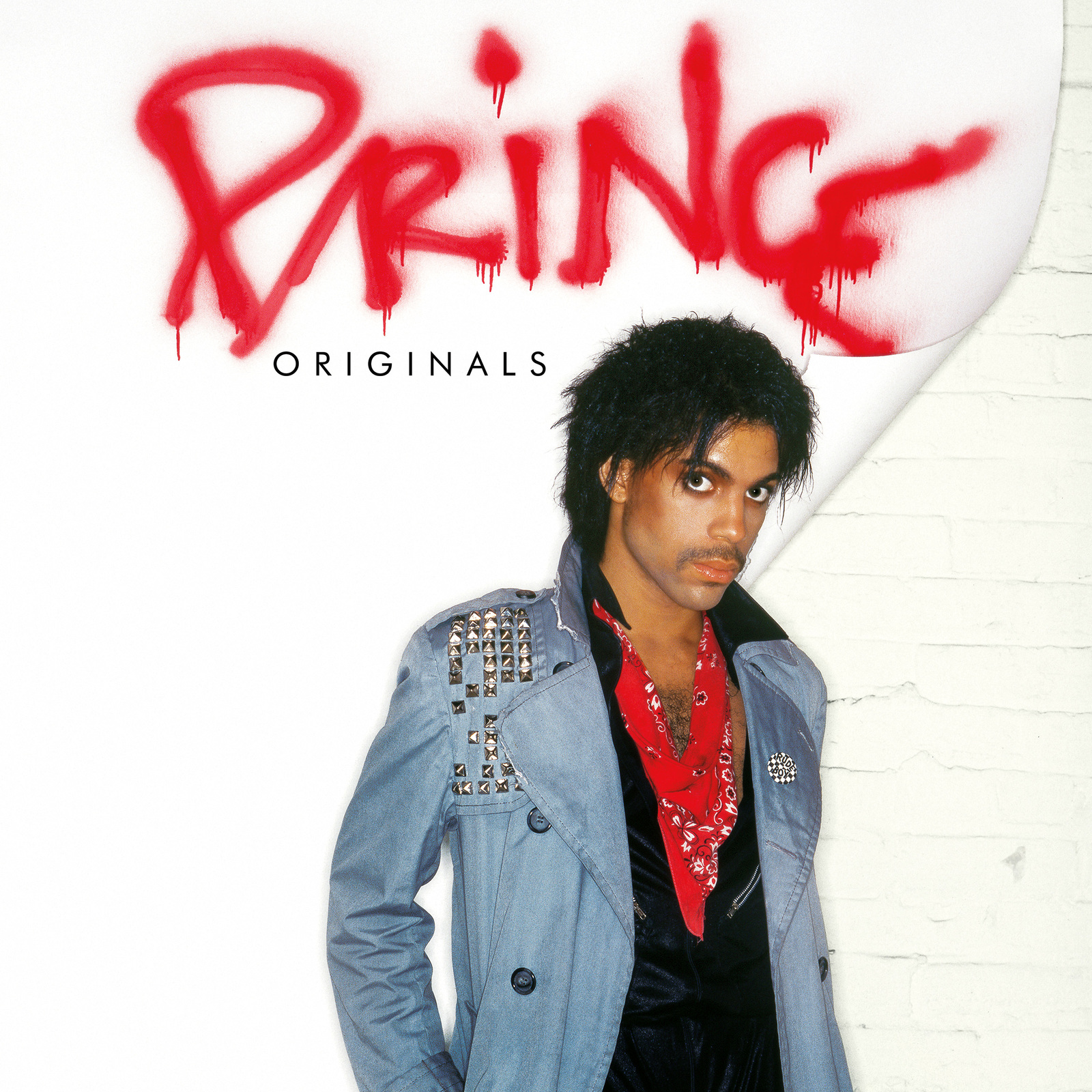 Originals by Prince image