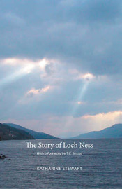 The Story of Loch Ness by Katharine Stewart image