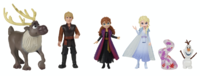 Frozen II: Adventure Collection - Doll 5-Pack image