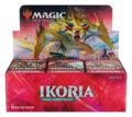 Magic the Gathering: Ikoria: Lair of Behemoths - Booster Box