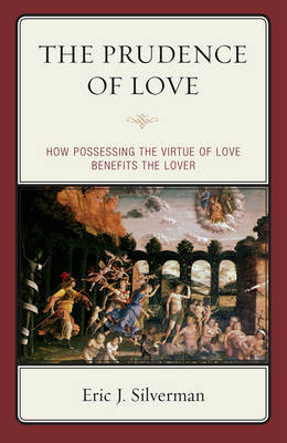 The Prudence of Love by Eric J. Silverman image