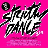 Strictly Dance 2011 (2CD) by Various