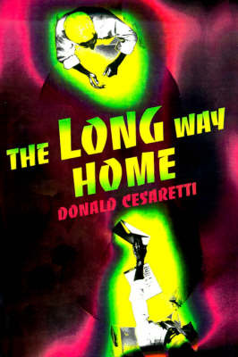 The Long Way Home by Donald Cesaretti image