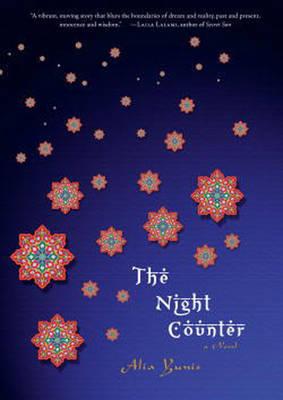 Night Counter: A Novel by Alia Yunis image
