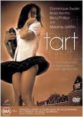 Tart on DVD