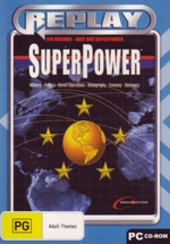SuperPower for PC Games
