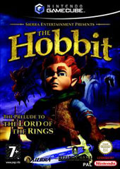 The Hobbit for GameCube