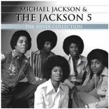 Michael Jackson - The Silver Collection by Michael Jackson