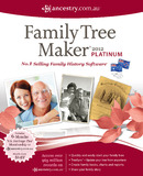Family Tree Maker 2012 Platinum