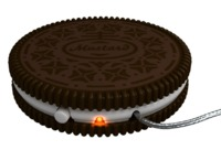 Hot Cookie USB Cup Warmer - by Mustard