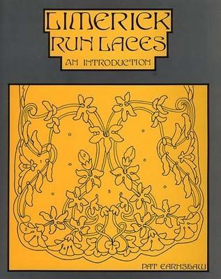 Limerick Run Laces by Pat Earnshaw