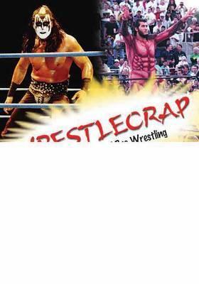 Wrestlecrap by R.D. Reynolds image