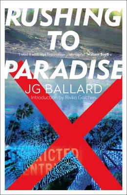 Rushing to Paradise by J.G. Ballard image