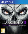 Darksiders II Deathinitive Edition for PS4