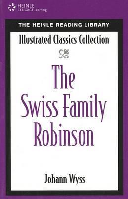 Swiss Family Robinson by Johann Wyss image