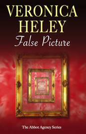False Picture by Veronica Heley image