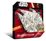Star Wars - Millenium Falcon Super Flyers