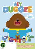 Hey Duggee: The Super Squirrel Badge & 9 Other Stories DVD