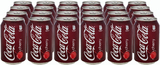 Coca Cola Cherry 330ml 24 Pack