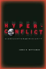 Hyperconflict by James H Mittelman image