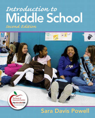 Introduction to Middle School by Sara Davis Powell image