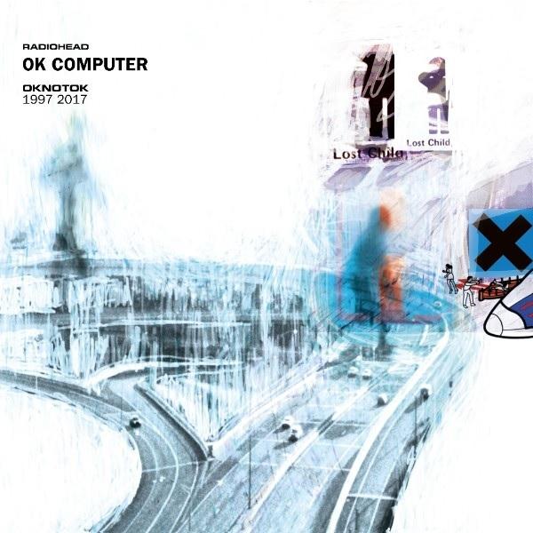 OKNOTOK 1997-2017 (2CD) image