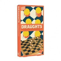 Professor Puzzle: Draughts