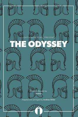 The Odyssey (Lighthouse Plays) by Homer