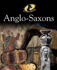 Anglo-Saxons by Neil Tonge image