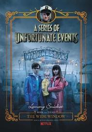 A Series Of Unfortunate Events #3 by Lemony Snicket