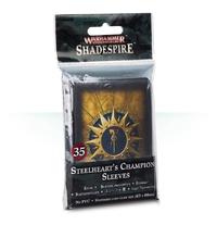 Warhammer Age of Sigmar: Steelheart's Champions Sleeves