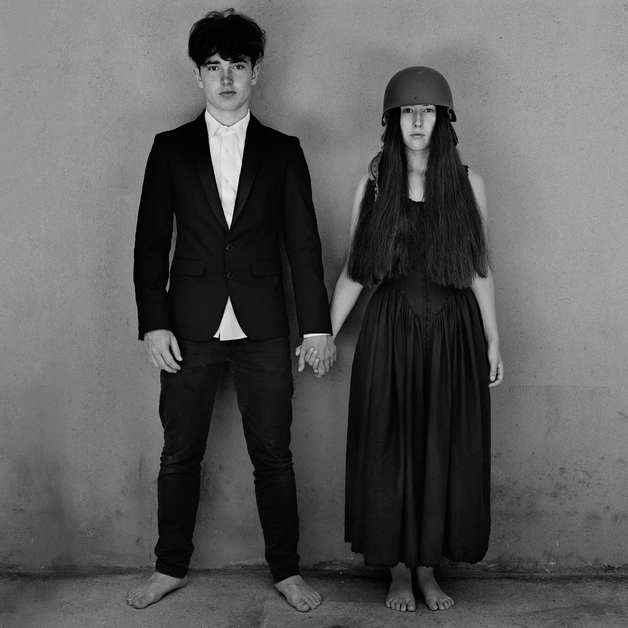 Songs of Experience by U2