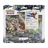 Pokemon TCG Ultra Prism Triple Booster: Porygon-Z