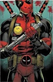 Deadpool: Assassin by Cullen Bunn