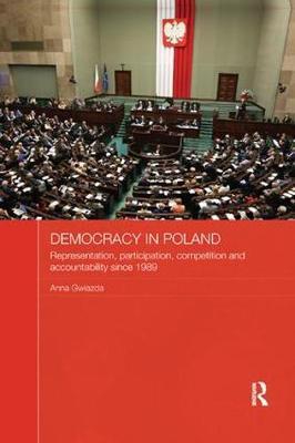 Democracy in Poland by Anna Gwiazda image
