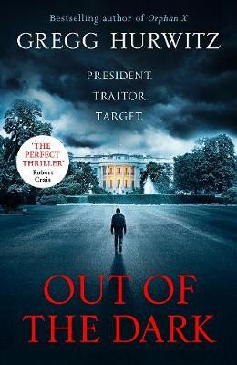 Out of the Dark by Gregg Hurwitz image