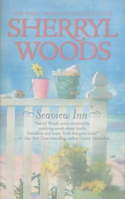 Seaview Inn by Sherryl Woods image