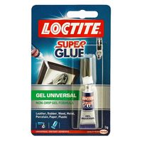 Loctite: Superglue Gel (3g) image