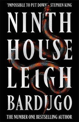 Ninth House by Leigh Bardugo image