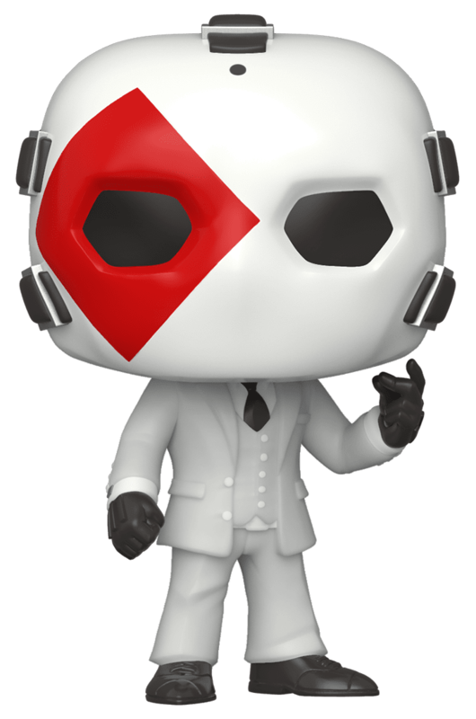 Fortnite - Wild Card (Diamond) Pop! Vinyl Figure