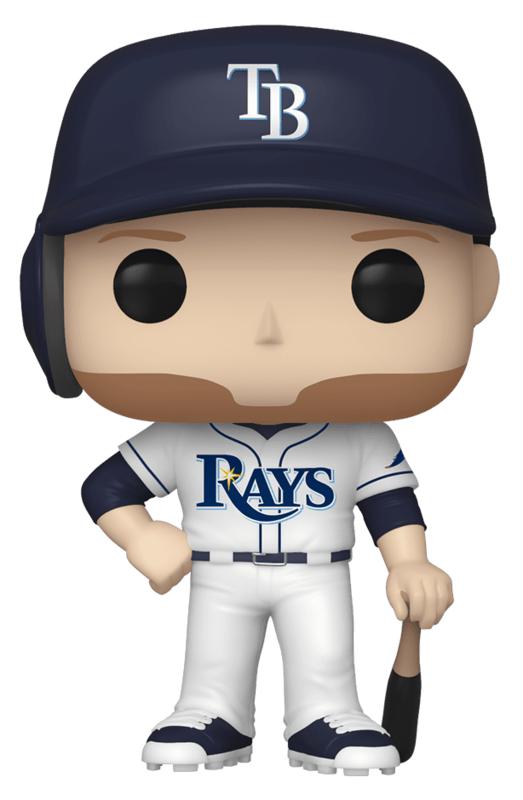 MLB: Rays - Austin Meadows Pop! Vinyl Figure